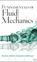 کتاب مکانیک سیالات مانسون (ویرایش هفتم)+حل مسائل