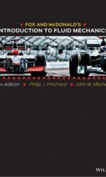 کتاب مکانیک سیالات فاکس (ویرایش نهم)