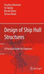 کتاب طراحی سازه بدنه کشتی